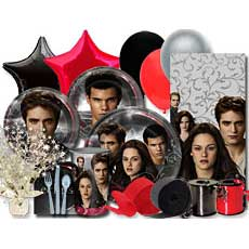 Twilight Eclipse Deluxe Kit for 8
