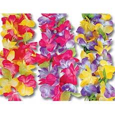 Moholu Floral Leis