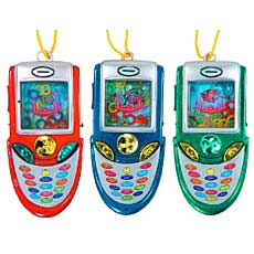 """Cellphone Water Game 4"""""""