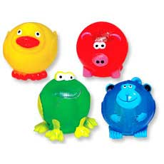 Animal Super Balls 40mm