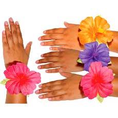 Luau Slap Bracelet