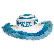 Mazel Tov Show Daddy