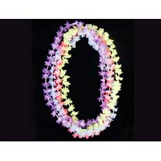 Small Flower Leis