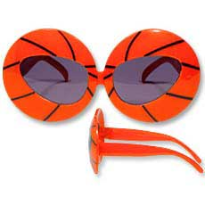 Basketball Eyeglasses
