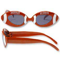 Football Eyeglasses