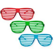 Asst K-west Glasses