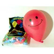"""8"""" Smile Balloons"""