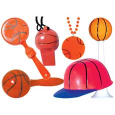 Hoop Dreams Party Pack