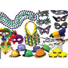 Mardi Gras Parade Pack