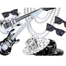 Rock and Roll Party Kit
