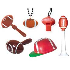 Touchdown Party Pack / Tailgater's Delight!