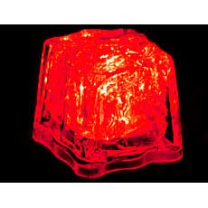 Red Light Cubes