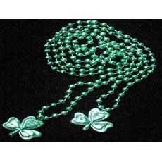 Shamrock Beads (144)