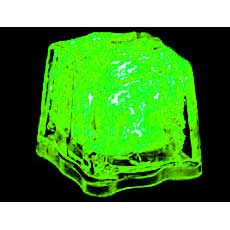 Green Light Cubes
