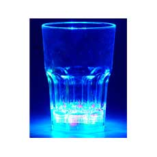 Light Up Glass