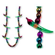 Blinking Fiesta Beads