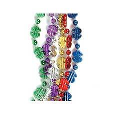 Dollar Sign Beads