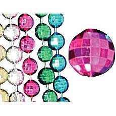 "48"" Disco Ball Beads"