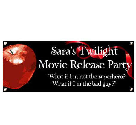 Twilight Theme Banner