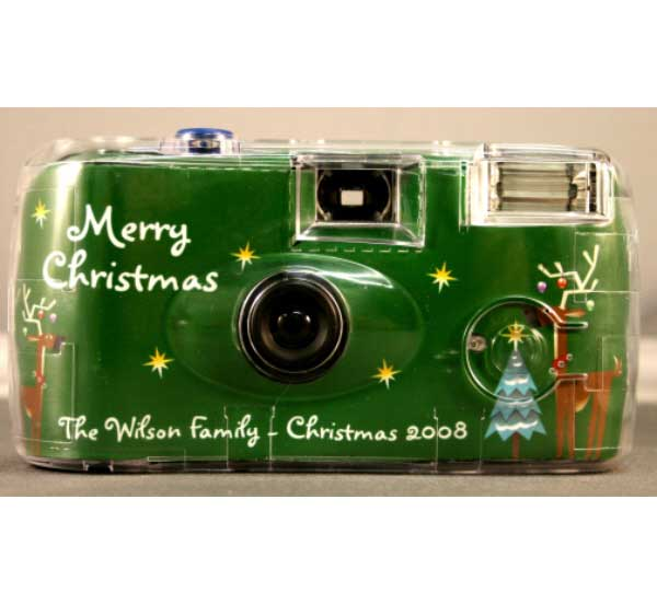 Christmas Reindeer Theme Camera / Capture all of the holiday moments with this theme camera
