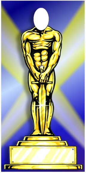 Hollywood Award Photo Op / It's your time to shine!