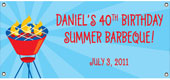 shop summer themed banners