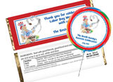 shop for patriotic themed wrappers goods