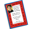 Western Bar or Bat Mitzvah Invitations and Favors