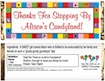 personalized candyland theme candy bar wrapper
