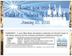 personalized winter invitations