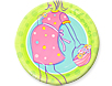 Baby on the way Theme Paper Plates, Cups, Napkins, Tablecovers, Baby Shower Paper Goods and Party Supplies