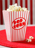 popcorn box party favors