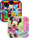 Mickey and Minnie Mouse party supplies