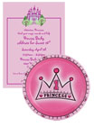 See all first birthday princess party supplies