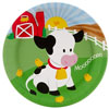 Barnyard theme birthday party supplies