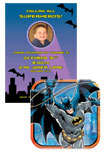 See all Batman theme paper goods and party supplies