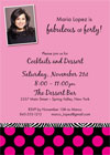 special occasion invitations