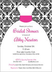 See all bridal event invitations, bridal shower invitations