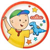 Caillou theme party supplies