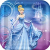 Disney Cinderella Birthday Party Supplies