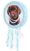 Glamour Dog pinata