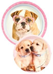 Glamour Dogs Party Supplies