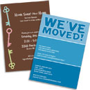 Housewarming Party Invitations and Favors
