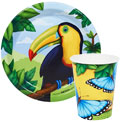 Rio Theme party Supplies
