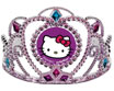 Hello Kitty tiara