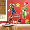 mario wall decorations