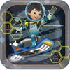 Disney Miles from Tomorrowland Invitations and Party Supplies