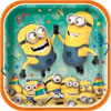 Despicable Me Minions Theme Birthday Party Supplies