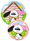 Playful Puppies Paper Goods