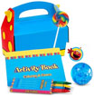 Sesame Street Favor Kit